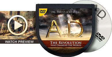 A.D. Now Available on DVD