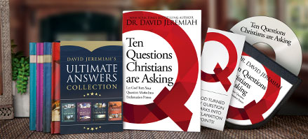 The Ultimate Answers Collection