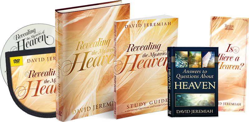 Everything You Want to Know About Heaven Set