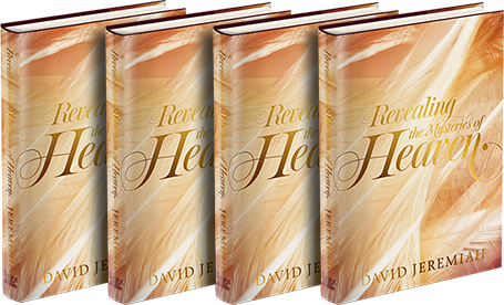 Revealing the Mysteries of Heaven 4-Pack