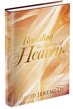 Revealing the Mysteries of Heaven Book