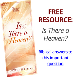 Free Resource: Is thre a Heaven? Biblical answers to this important question