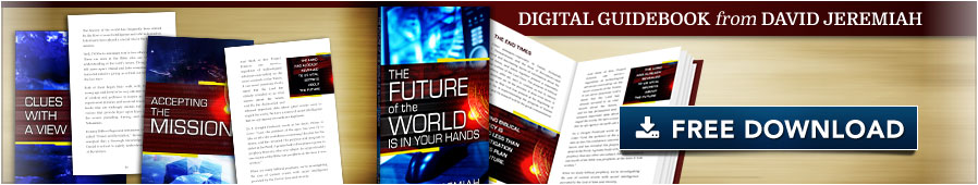 Free Download - The Future of the World is In Your Hands