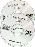 The Marked Life - DVD messages