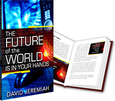 The Future of the World, by David Jeremiah