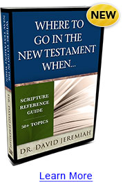 Where To Go in the New Testament When...