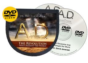 Complete A.D. DVD Set
