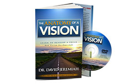The Anatomy of a Vision