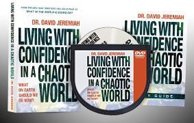 Living With Confidence in a Chaotic World Study Set