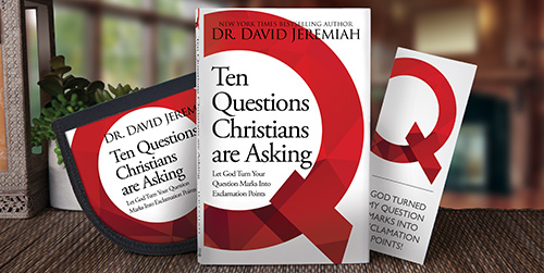 Ten Questions Christians Are Asking DVD Set