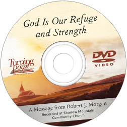 God is Our Refuge and Strength - Bonus DVD