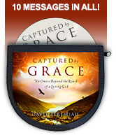 Captured By Grace Study Set - 10 messages in all!