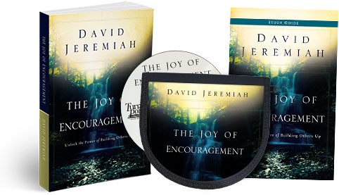 The Joy of Encouragement Set
