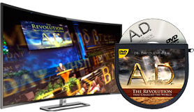 A.D. on DVD