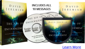Encouragement on Audio CD