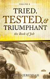 Tried, Tested, and Triumphant the Book of Job