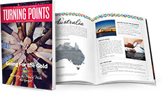Turning Points Devtional Magazine