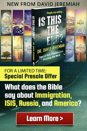 For a limited time: Special Presale Offer. What does the Bible say about Immigration, ISIS, Russia, and America?