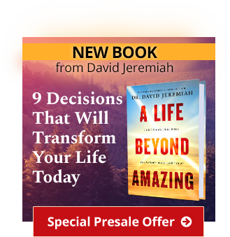A Life Beyond Amazing - Special Presale Offer