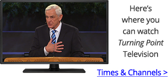 Here's where you can watch Turning Point Television