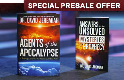 Special Presale Offer: Agents of the Apocalypse
