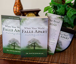 When Your World Falls Apart - Complete Set