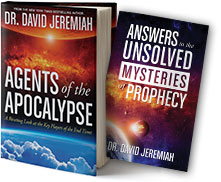 Special Prophecy Offer: Agents of the Apocalypse