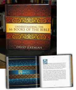Understanding the 66 Books of the Bible