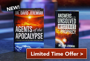 Limited Time Offer - Agents of the Apocalypse