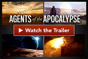 Agents of the Apocalypse - Watch the Trailer