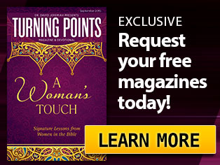 Request your free magazines today!