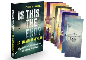 People are Asking...Is This The End - Dr. David Jeremiah