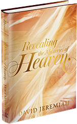 Reavealing the Mysteries of Heaven