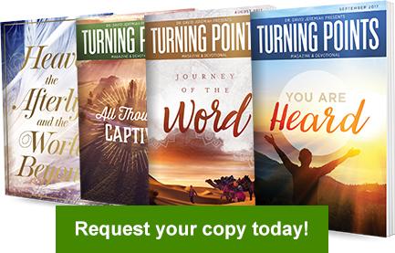 Turning Points Magazine - Free Download