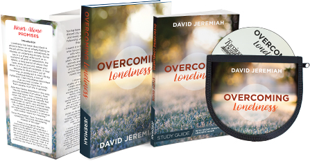 Overcoming Lonliness cd set