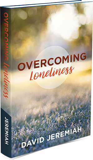 Overcoming Loneliness Hardcover Book