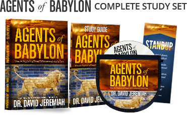 Agents of Babylon Complete Study Set