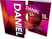 Bible Strong Partners: Daniel Study