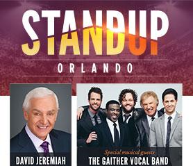 Stand Up Tour - Orlando
