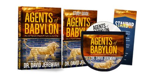Agents of Babylon Set CD Set