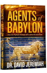 Agents of Babylon Book