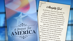 A Prayer for America - Dr. David Jeremiah
