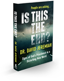 People are Asking...Is This the End? - by Dr. David Jeremiah