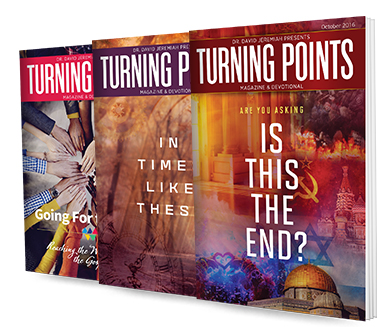 Free Turning Points Magazine