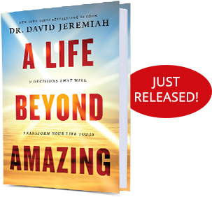 Just released - A Life Beyond Amazing