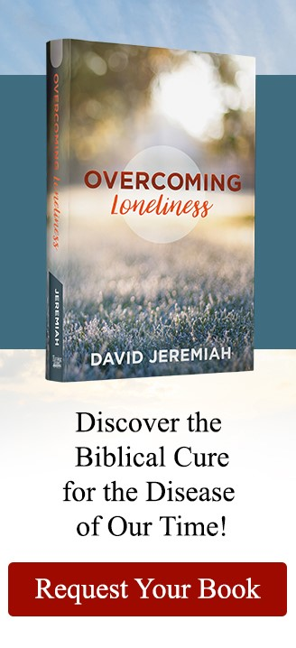 Overcoming Loneliness - Discover the Biblical Cure for the Disease of our time!