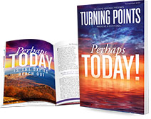 Turning Points Magazine & Devotional
