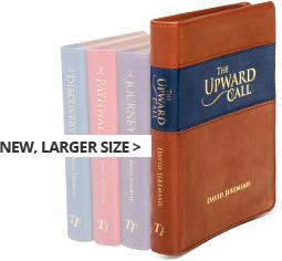 The Upward Call devotional