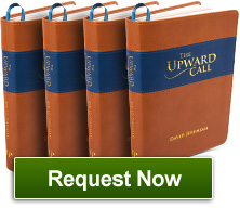 The Upward Call Devotional 4-Pack