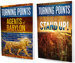 Turning Point Magazine and Devotional